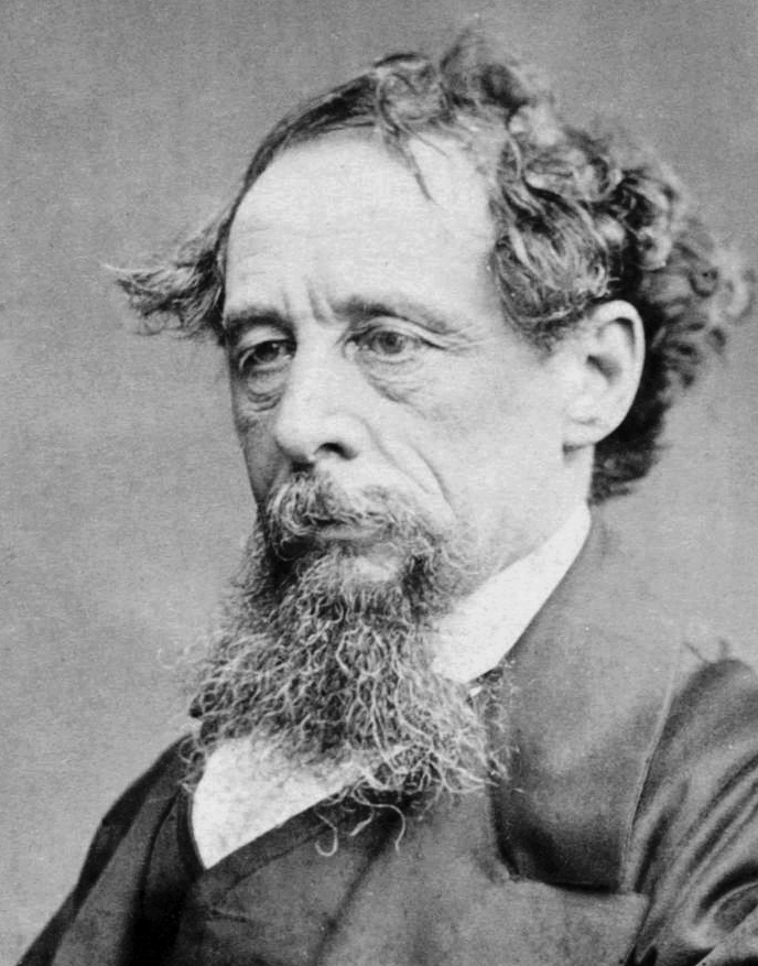Charles Dickens - adult or YA author?