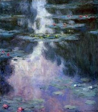 File:Claude Monet - Water Lilies.JPG