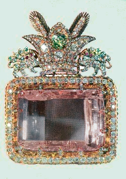 File:Darya-e Noor Diamond of Iran.png