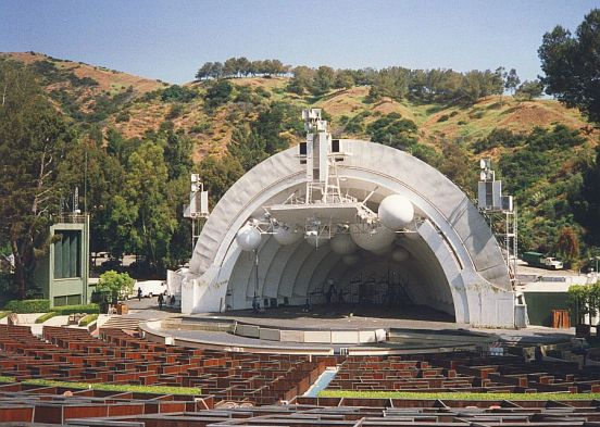 Image result for Hollywood bowl
