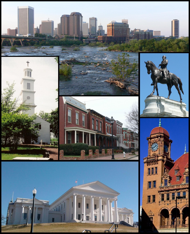 Richmond Virginia Wikiwand