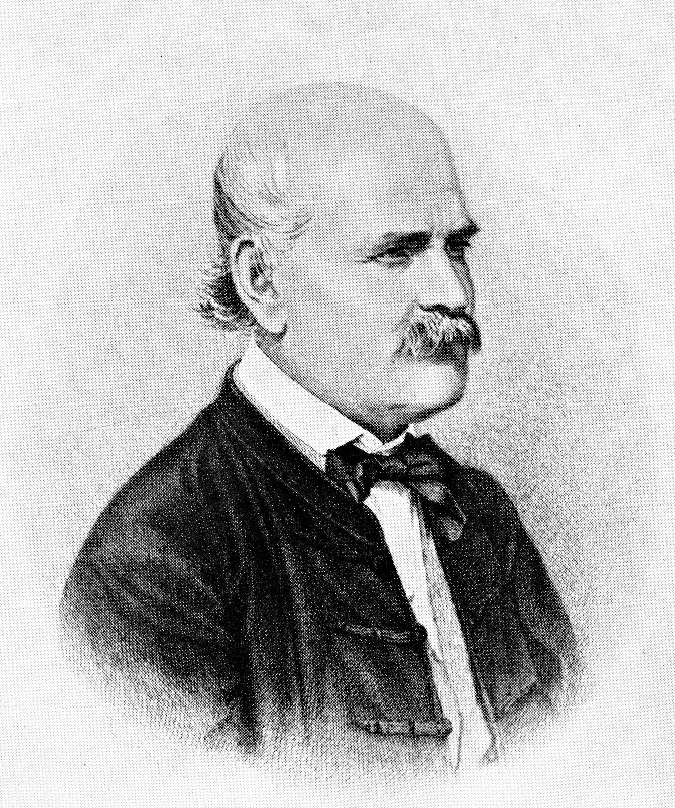 """""""El deber más alto de la medicina es salvar la vida humana amenazada, y es en la rama de la obstetricia donde este deber es más obvio."""" I. F. Semmelweis"""