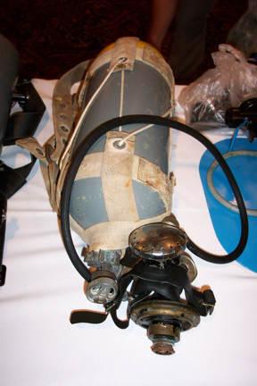 Porpoise Scuba Gear Wikipedia