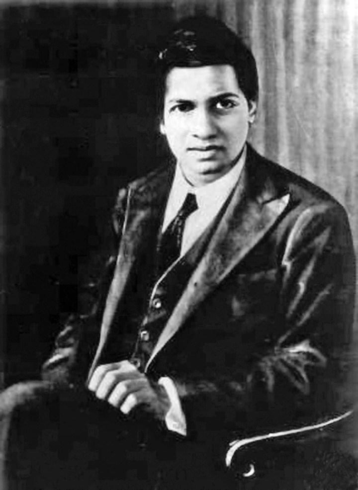 Srinivasa Ramanujan - OPC - 1.jpg