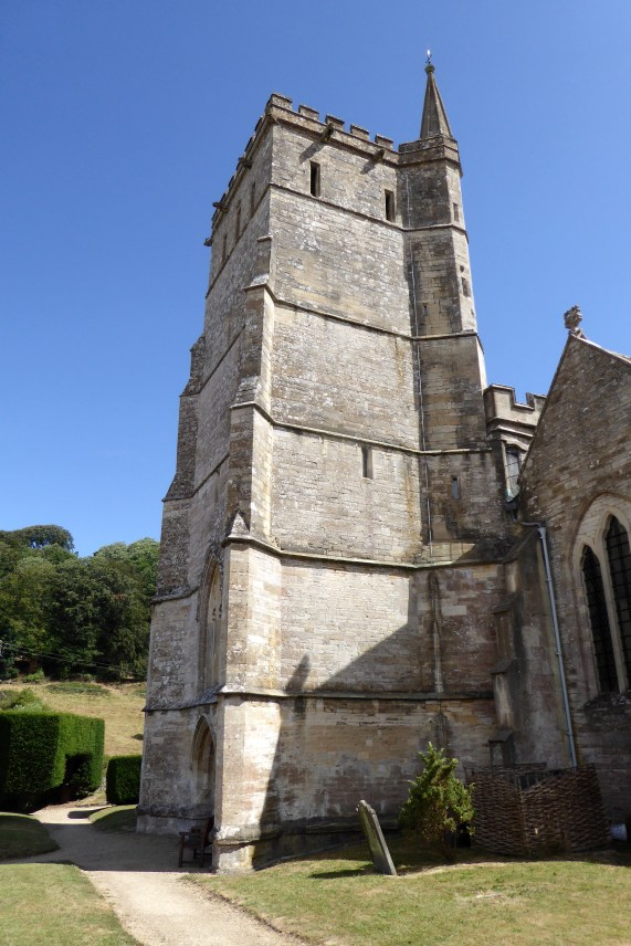 File:View of St Mary the Virgin Church Tower in Hawkesbury.jpg