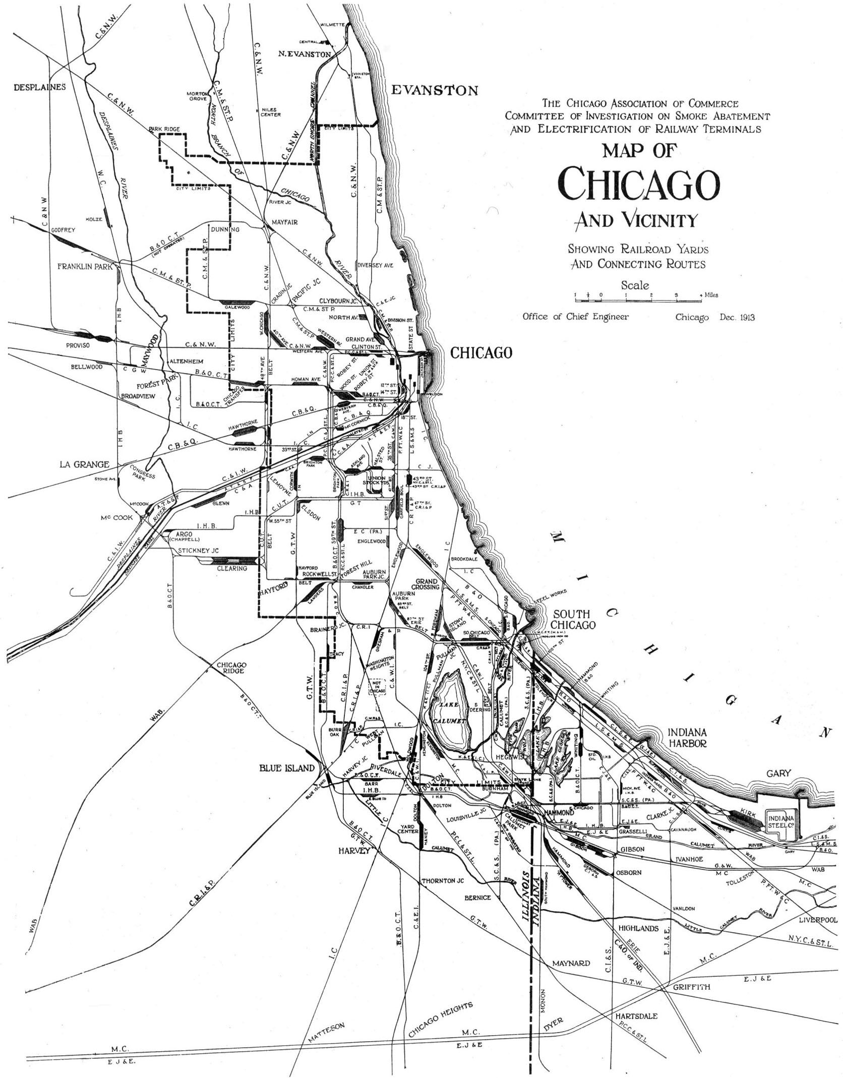 File Chicago Railroads