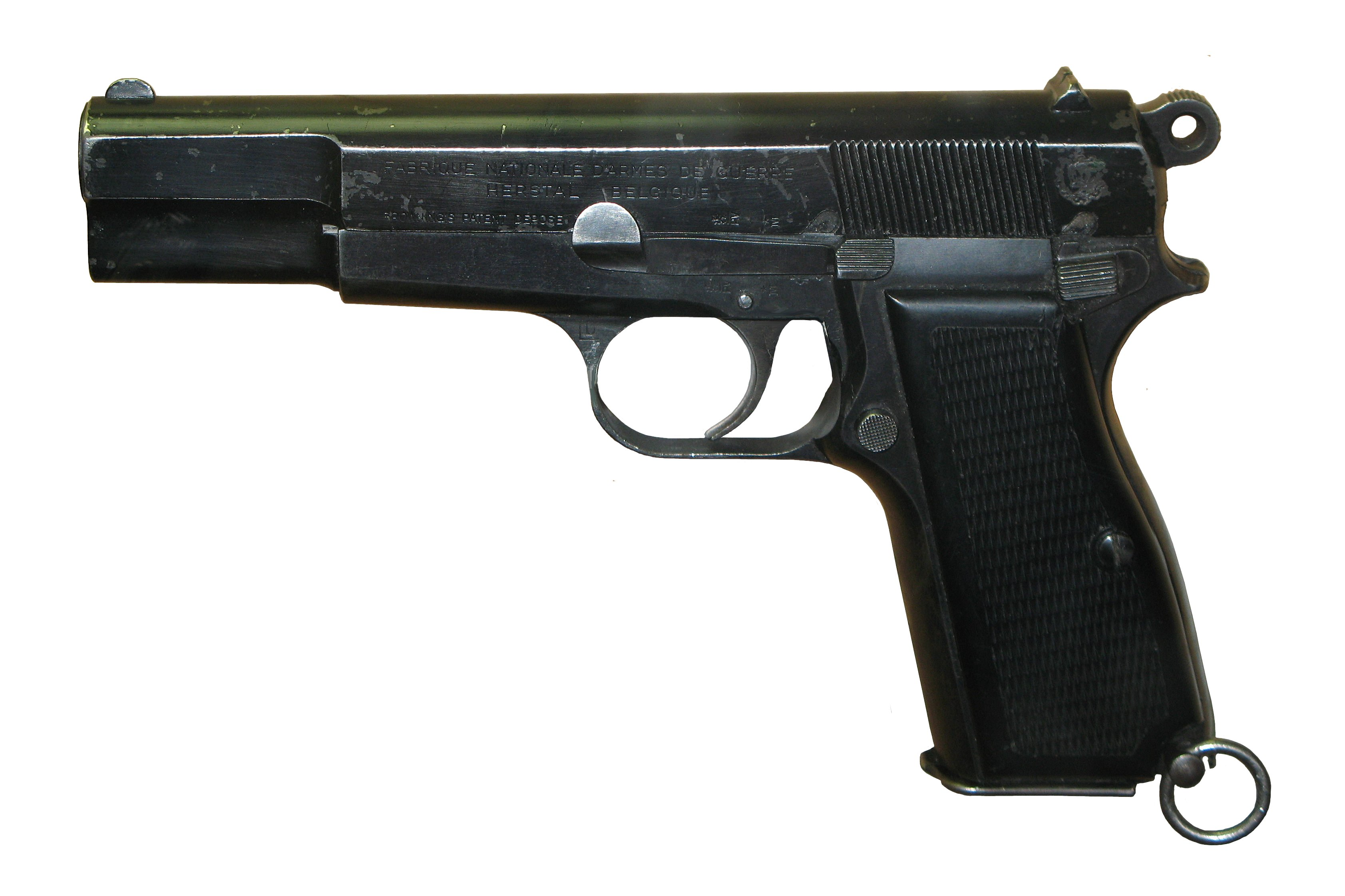 Browning 9mm