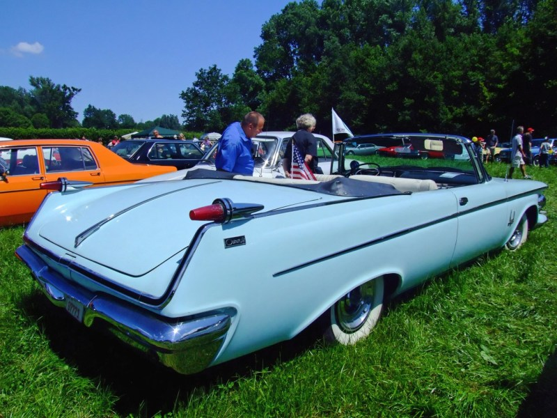 1957 chevrolet cars » Imperial                                                                                     Imperial Crown Convertible 1962 2 jpg