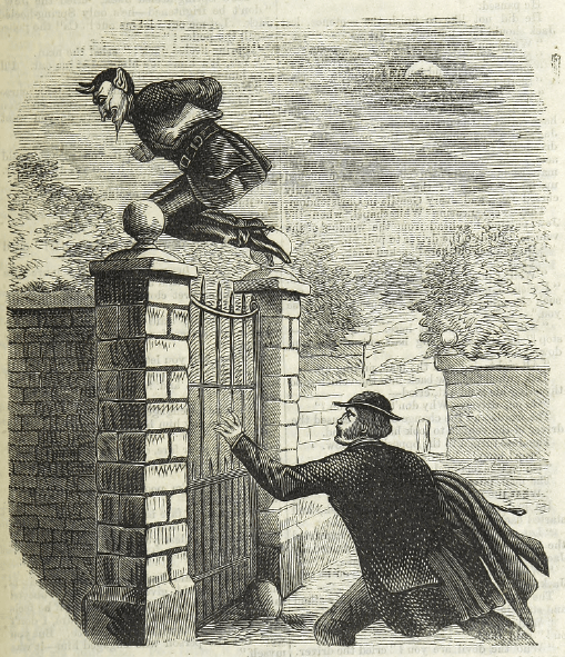 File:Springheel Jack.png From Wikipedia, the free encyclopedia Author User Allen3 on en.wikipedia
