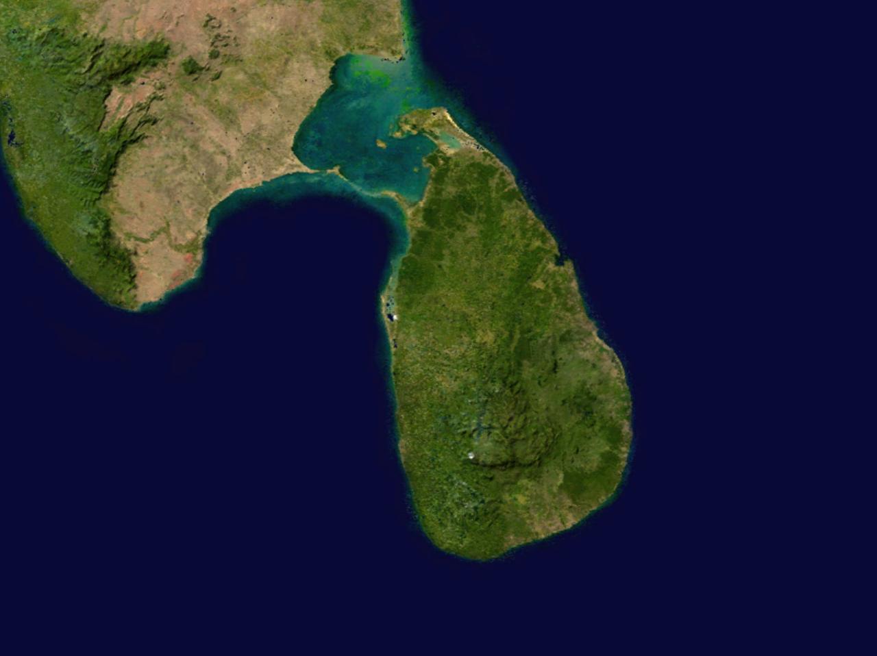Serendib , est l'ancienne dénomination arabe, persan et en ourdou  pour le Sri Lanka