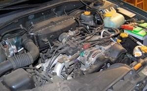 Subaru EJ engine  Wikiwand
