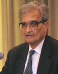 Amartya Kumar Sen is an Indian philosopher, ec...