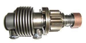 Grease Starter Motor Pinion Gear  impremedia