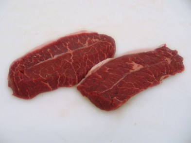Contoh Red Meat