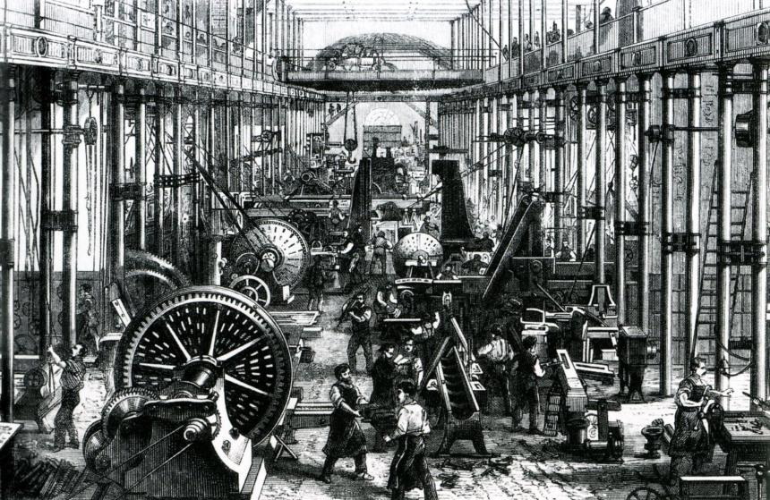 Image result for the industrial revolution