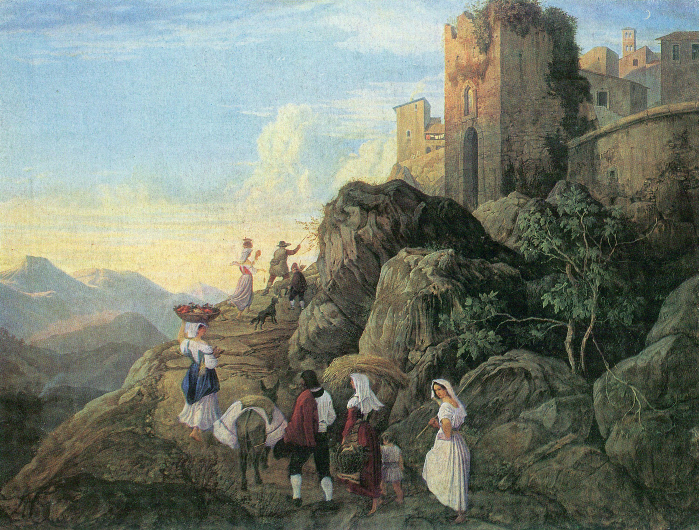 Beruhmte Deutsche Maler Aus Allen Kunstepochen Die Top 12
