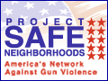 Federally-supported gun violence intervention ...