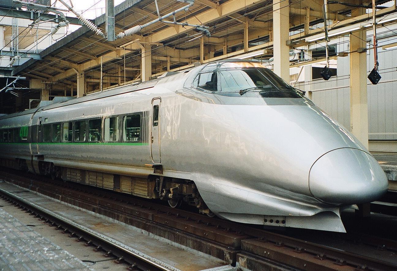 Fajl Shinkansen 400 Tsubasa Old Color Wikipedia
