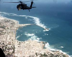 Battle of Mogadishu (1993), Black Hawk Down (4/6)
