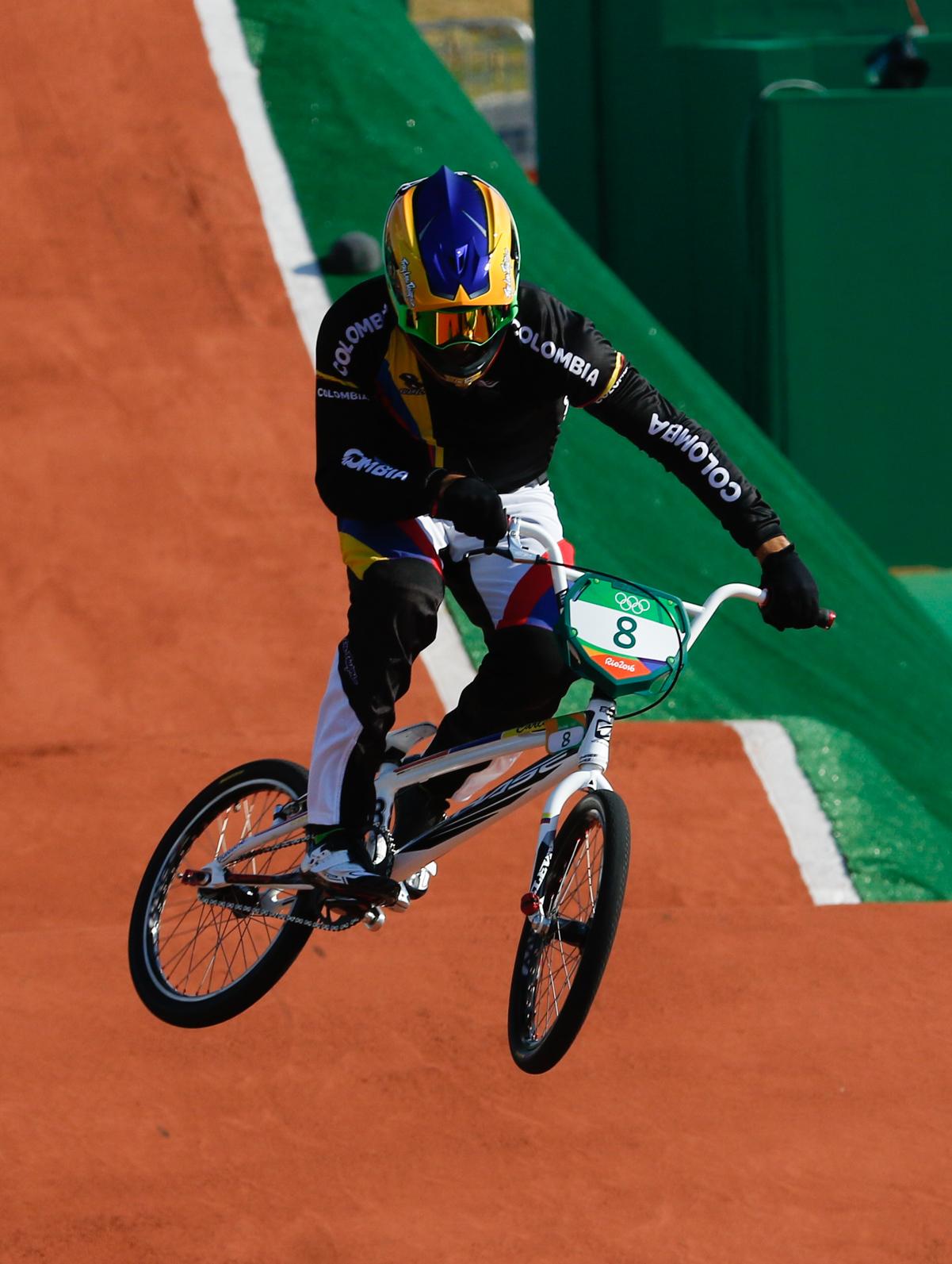 Carlos Ramirez BMX Rider Wikipedia