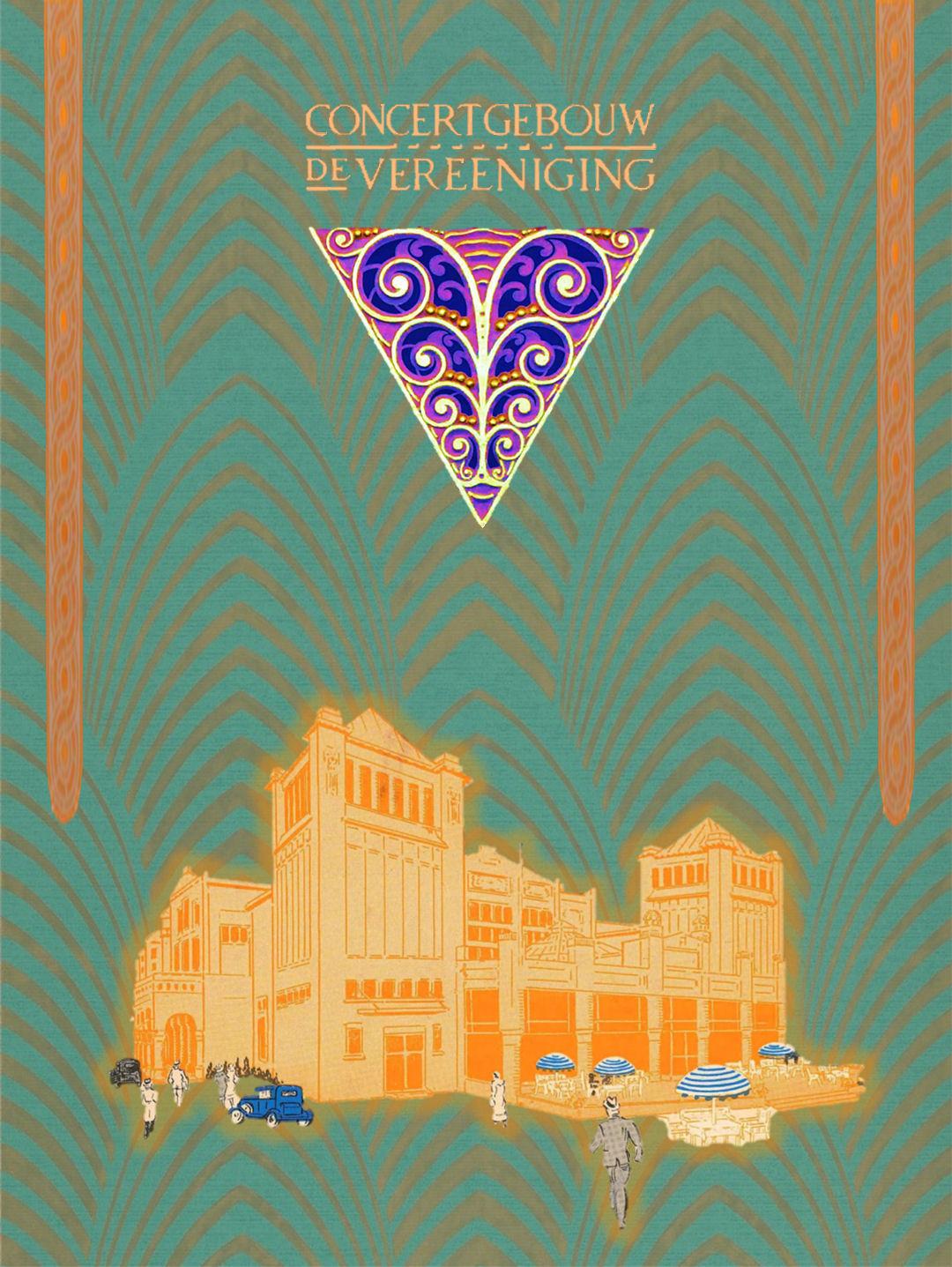 https commons wikimedia org wiki file concertgebouw de vereeniging nijmegen art deco art nouveau 2018 oscar leeuw roger veringmeier jpg