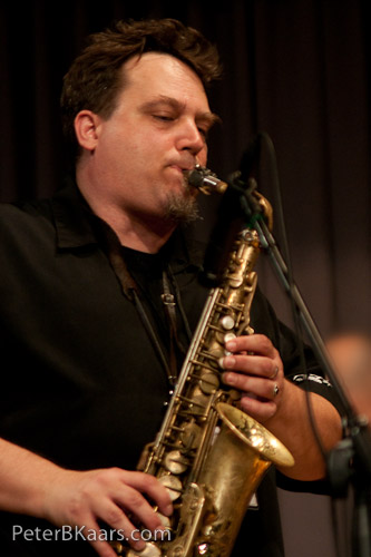English: Rent Romus performing at the San Fran...