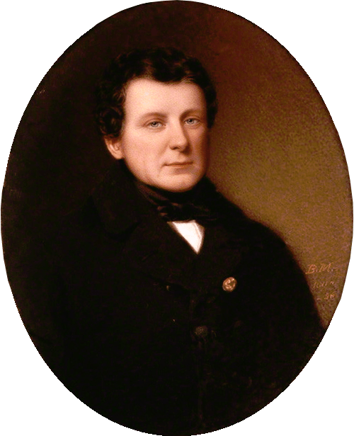 Daniel O'Connell (1775-1847) - Wikicommons