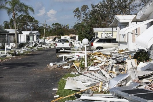 File:FEMA - Scattered Debris Following Hurricane Irma.jpg