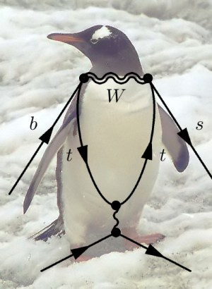 Penguin diagram  Wikipedia