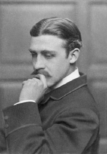 Rennell Rodd 1st Baron Rennell Wikipedia