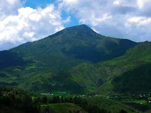 Mount Ramelau, Timor-Leste