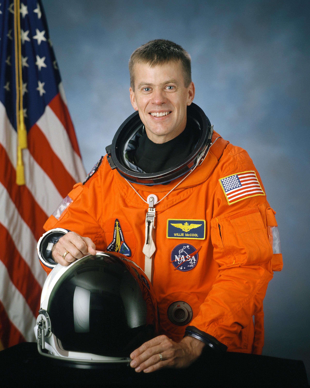 Willie McCool