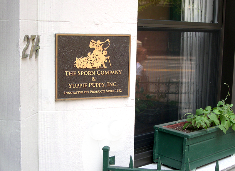 Yuppie Puppy Pet Care Inc