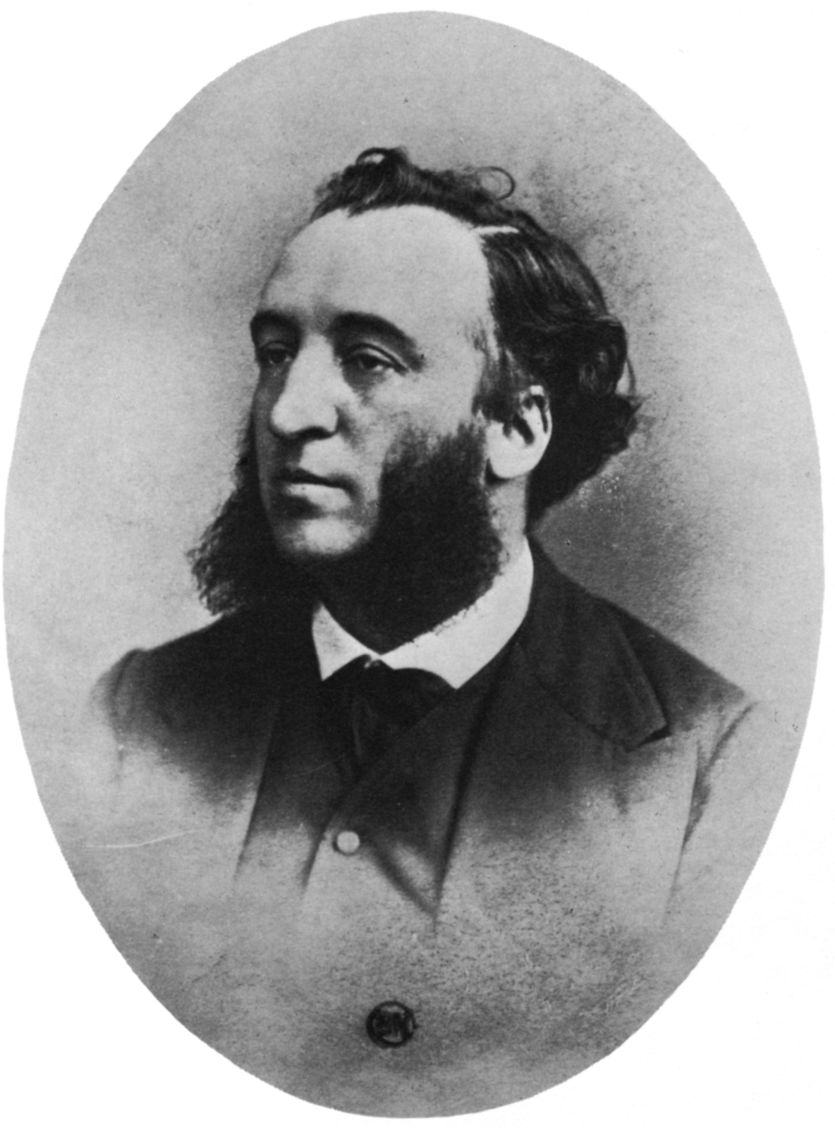 Jules Ferry, Prime Minister of France