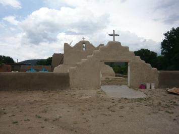 San Lorenzo de Picurís
