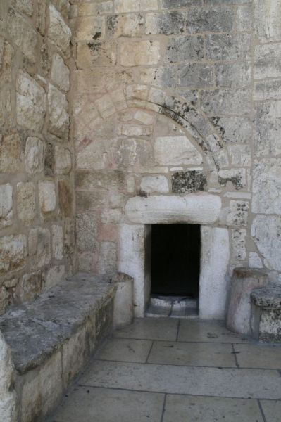 Door of Humility