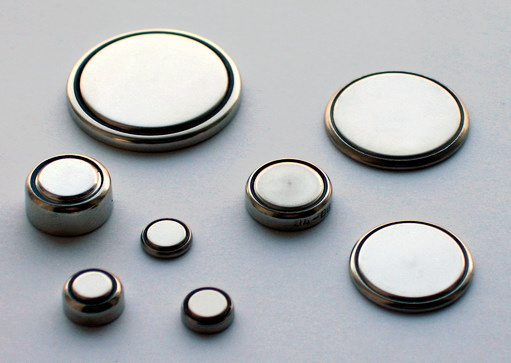 Button/ Coin Cells Batteries