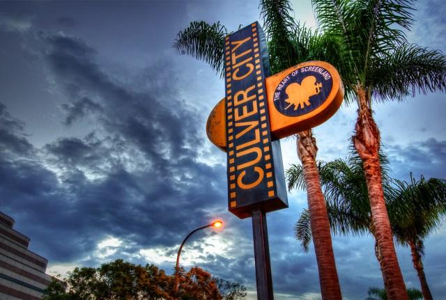 California marijuana businesses Culver City
