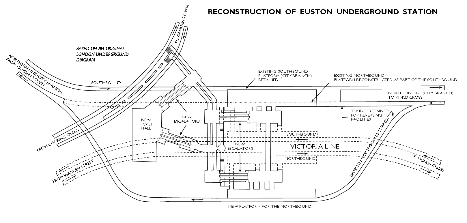File Euston Tube Station Layout