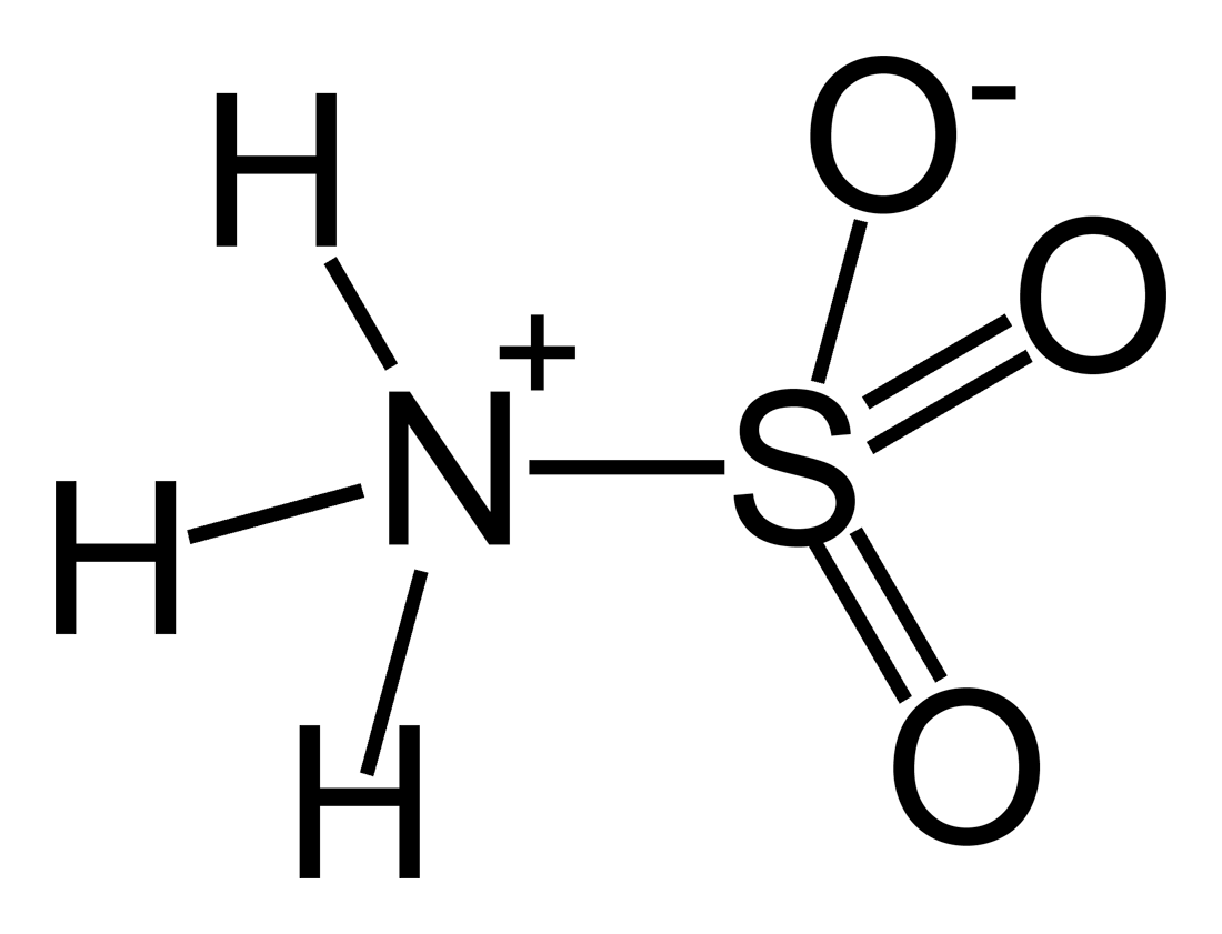 File Sulfamic Acid Zwitterion