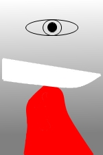 Illustration for The Handmaid's Tale, a novel ...