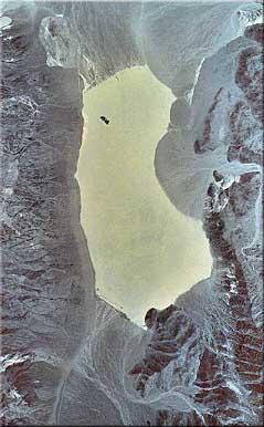 Racetrack Playa from space.jpg