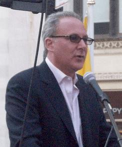Peter Schiff speaking