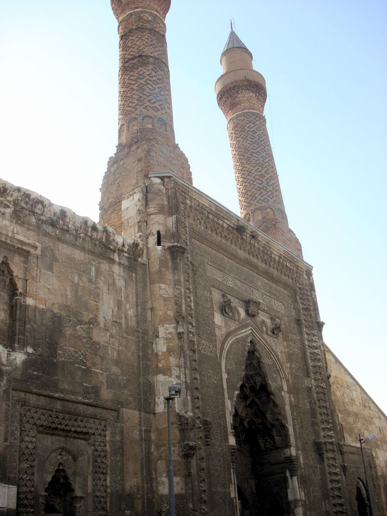 Sivas Travel Guide At Wikivoyage
