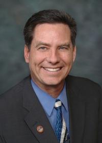 Colorado state representative Jerry Sonnenberg