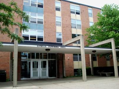 downing hall eastern michigan university
