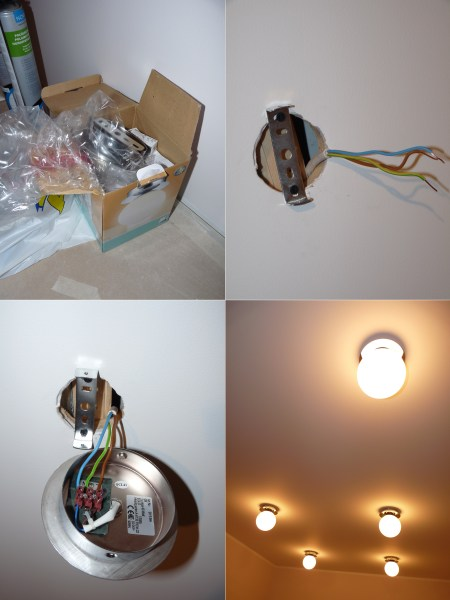 File How to wire ceiling light fixture JPG   Wikimedia Commons File How to wire ceiling light fixture JPG