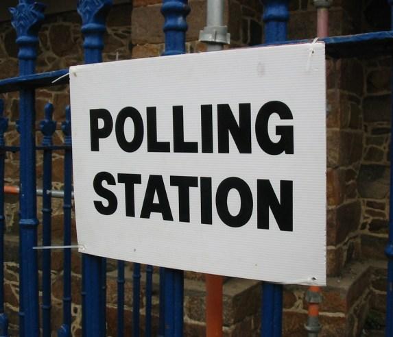Image result for polling station