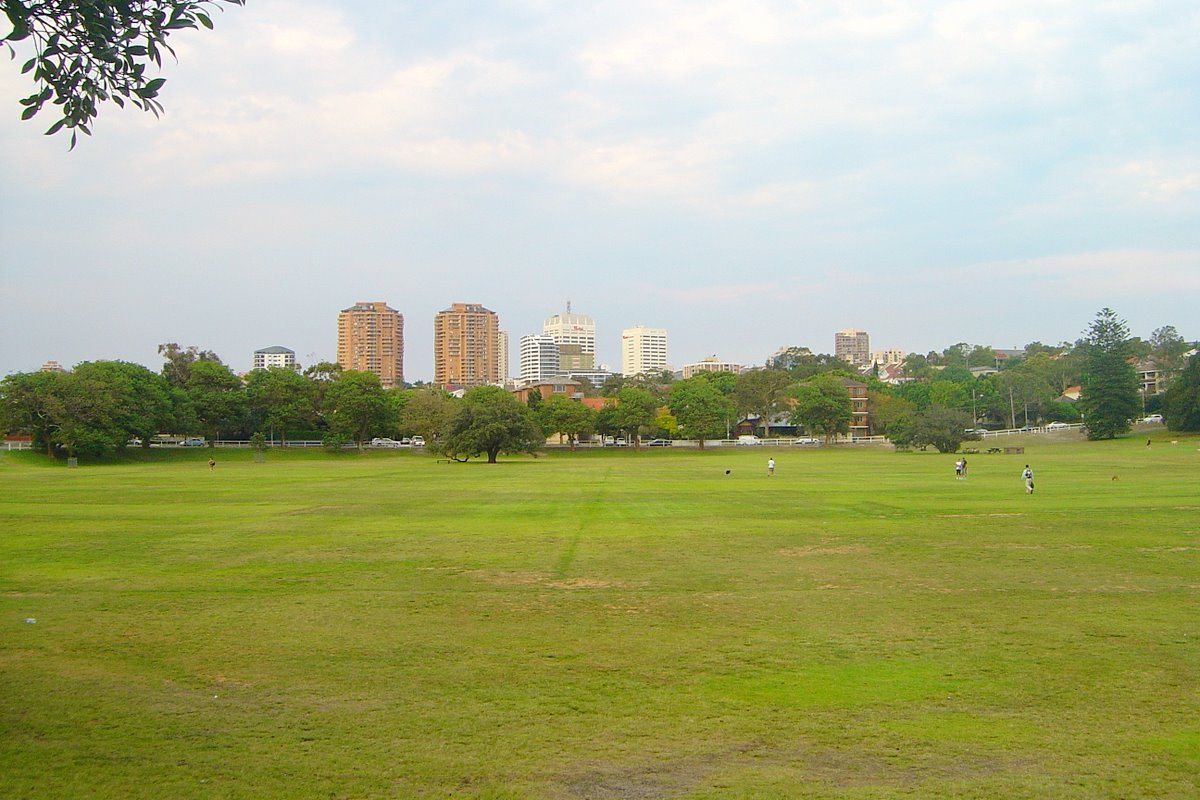 Queens Park, New South Wales