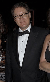 james spader from boston legal